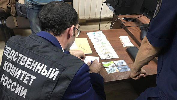 Высокопоставленные полицейские задержаны в Ялте за организацию канала нелегальной миграции