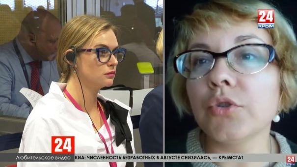 Что думают крымские журналисты про возбуждение уголовного дела на Украине