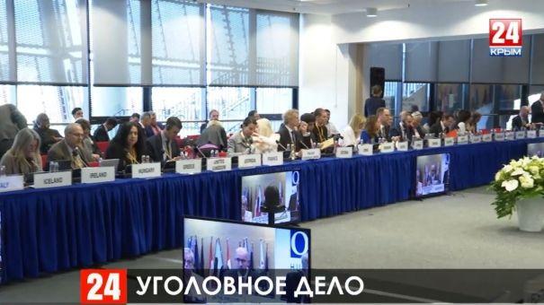 Генеральная прокуратура Украины возбудила дело в отношении крымских журналистов