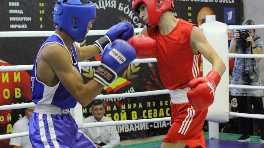 В Евпатории стартует Открытое первенство города по боксу среди юношей 2005-2006 годов рождения