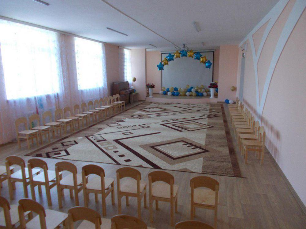 В Бахчисарае состоялось торжественное открытие модульного детского сада на 100 мест