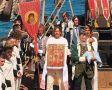 Церковную утварь для съемок «Гардемаринов IV» предоставили в Херсонесе