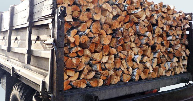 Где приобрести дрова на отопительный сезон