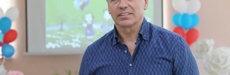 Константинов снова стал председателем крымского парламента