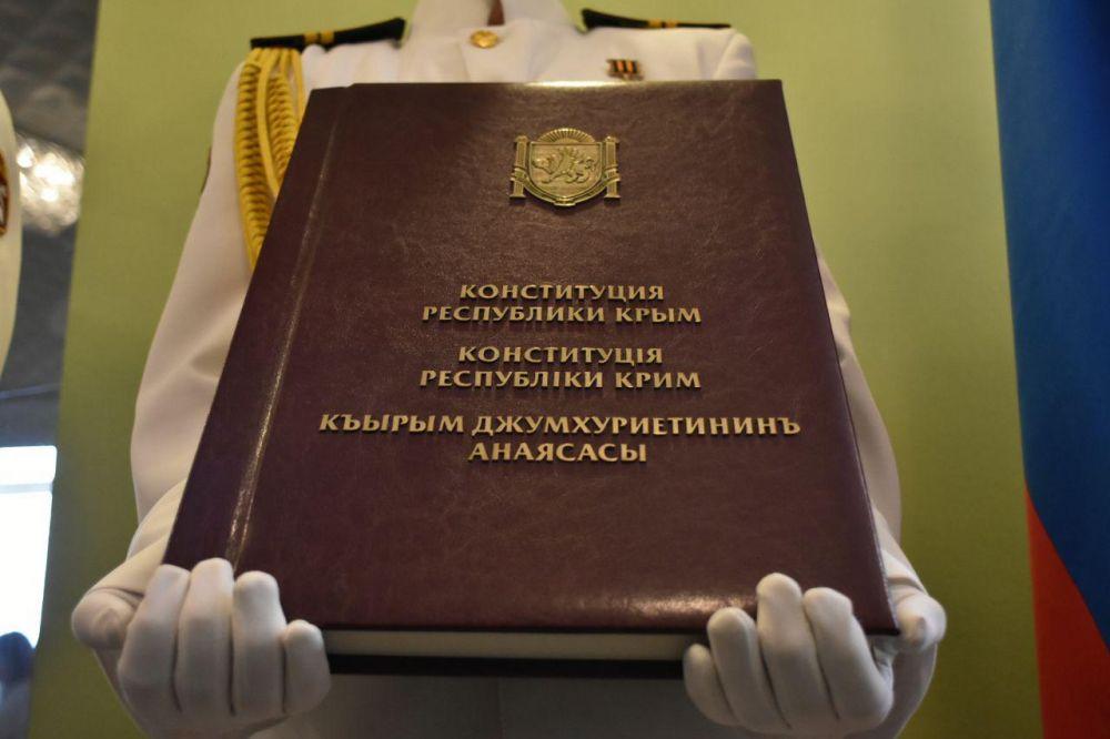 Возможное разделение должностей в правительстве Крыма будет носить номинальный характер, — Аксёнов