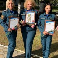 Специалист Крымского филиала ЦЭПП стал призёром конкурса «Лучший психолог МЧС России-2019»
