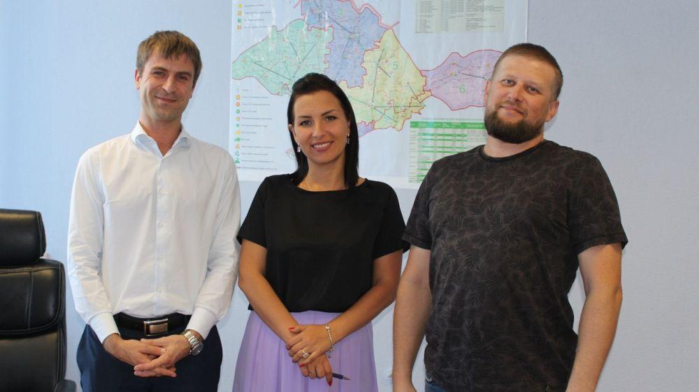Наталья Кривенко: Министерство ЖКХ Республики Крым поддержит проведение акции «Сделаем!2019»