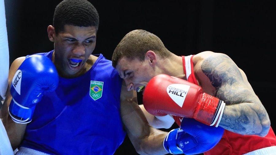 Симферополец Глеб Бакши – в финале чемпионата мира по боксу!