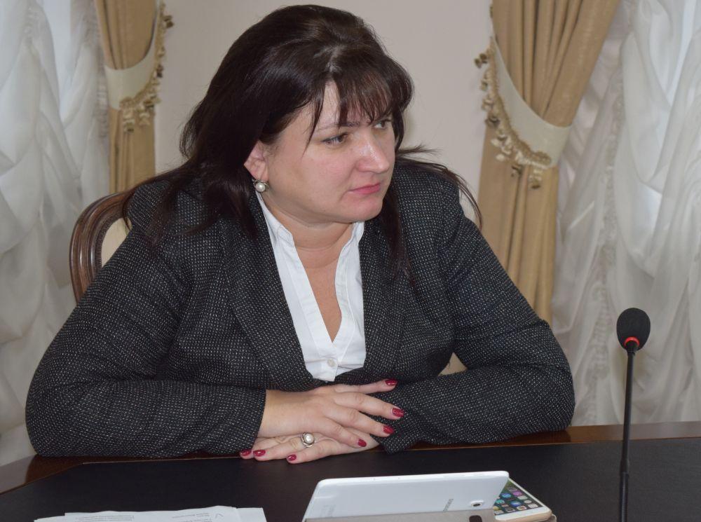 Ирину Бойко освободили от должности первого замминистра экономразвития Крыма