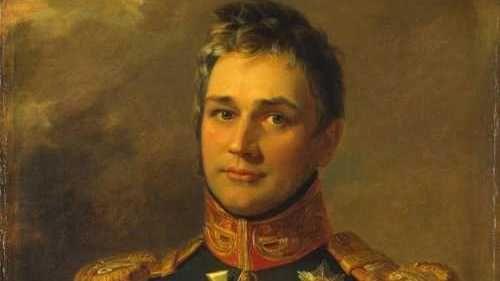 В Феодосии состоится закладка памятника генералу Петру Котляревскому