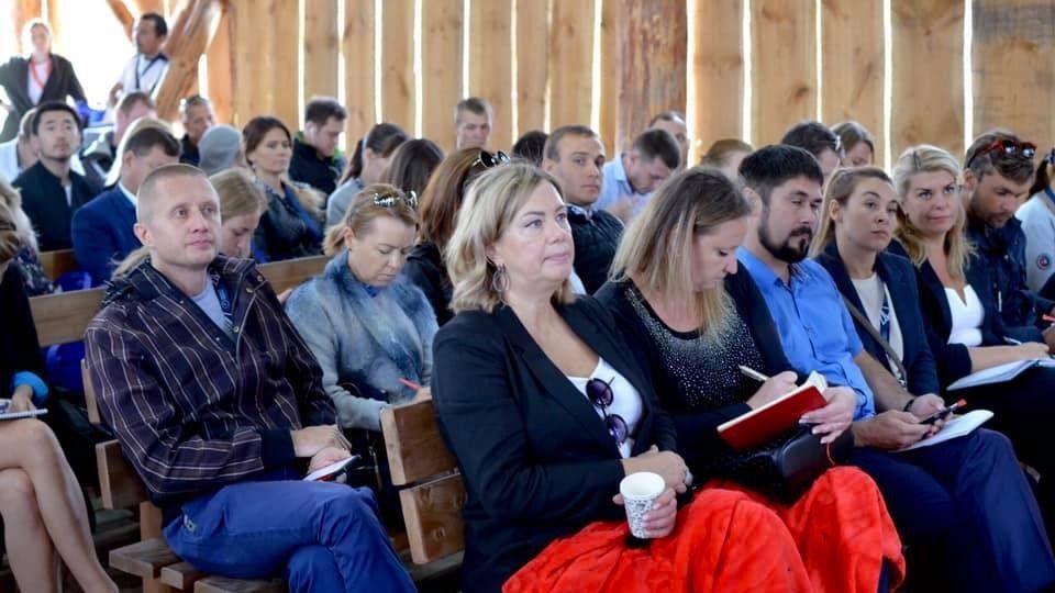 Более 300 предпринимателей приняли участие в форуме «Бизнес-полигон 4.0»
