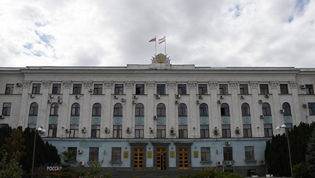 Аксенов анонсировал обновление правительства Крыма