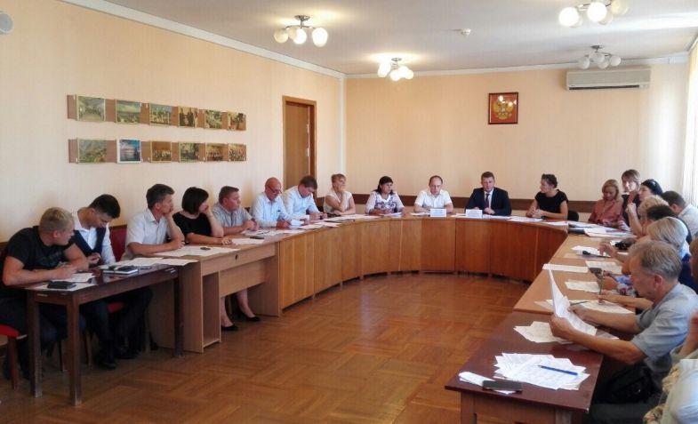 21 проект будет реализован в Севастополе по итогам конкурса территориальных общественных самоуправлений