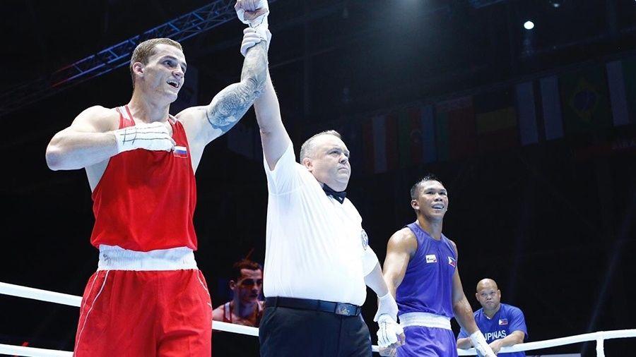 Симферополец Глеб Бакши – чемпион мира по боксу!