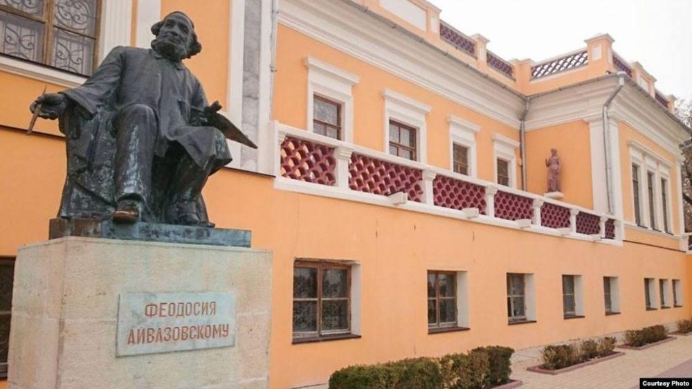В Феодосии появится памятник герою русско-турецких и русско-персидских войн