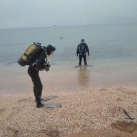 В Крыму обезврежены взрывоопасные предметы времен ВОВ