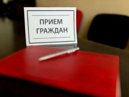 В УФССП по РК пройдет день единого приёма граждан