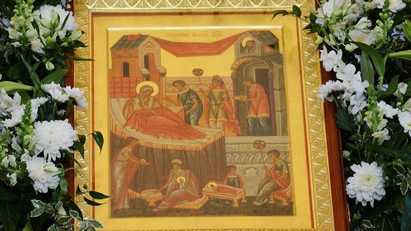 Поздравление Главы Республики Крым с праздником Рождества Пресвятой Богородицы