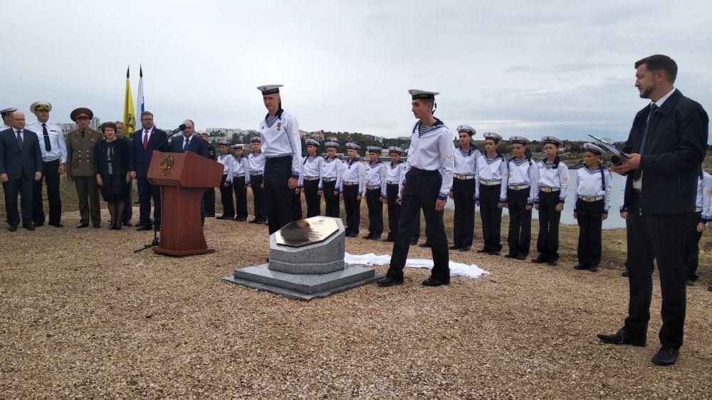 В Севастополе появится памятник в честь столетия окончания Гражданской войны