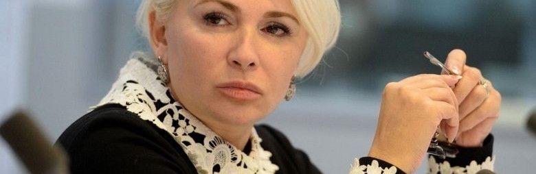 Ковитиди снова стала сенатором от Крыма