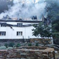 За прошедшие сутки огнеборцы ликвидировали 36 пожаров