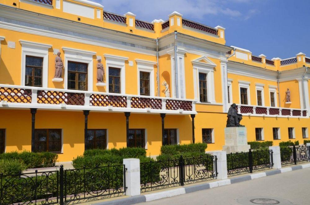 В Феодосии на месте военного городка появится новый музей