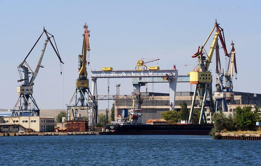 В Крыму подтвердили подготовку к строительству первого в России вертолетоносца
