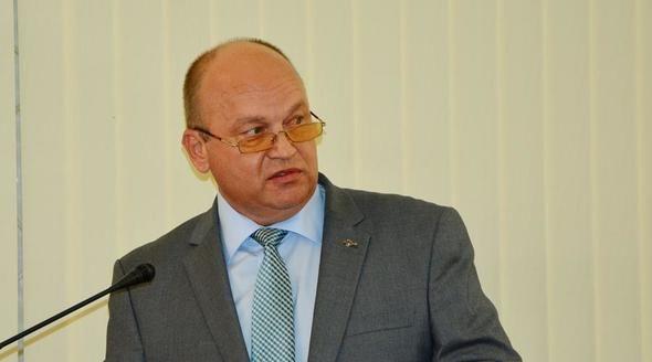 Экс-мэр Симферополя избежал уголовного наказания за превышение полномочий