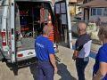 Челябинские и крымские спасатели делятся друг с другом опытом спасения людей в горах