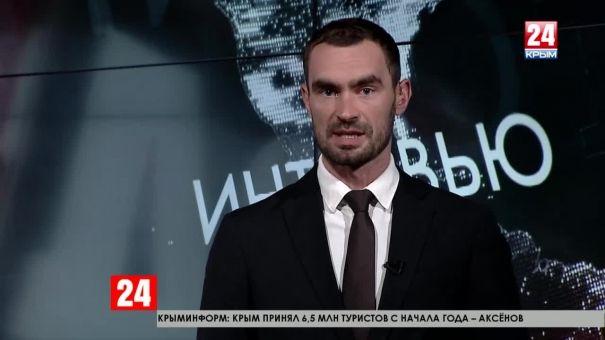 «Российская молодёжь нуждается в гарантированном жилье и трудоустройстве» - Сергей Аксенов
