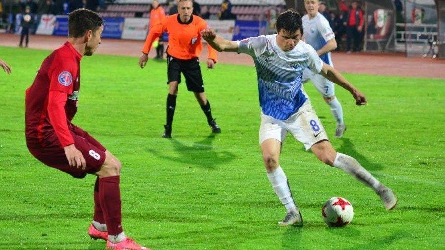В воскресенье пройдут матчи седьмого тура чемпионата Премьер-лиги КФС