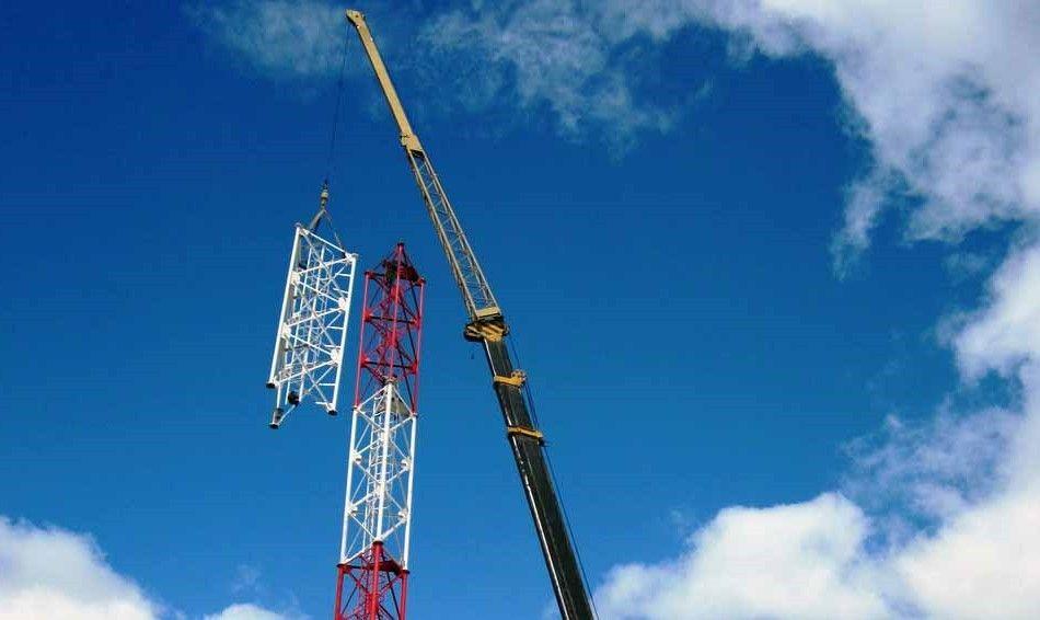 Крымский мост обеспечен 3G связью на 99% и на 60% - LTE