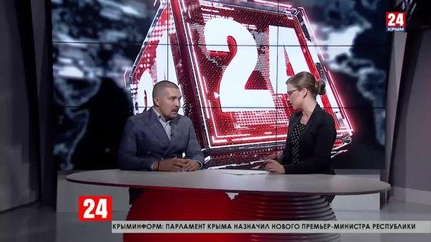 Разделение должностей Главы Крыма и Председателя правительства – новый вектор движения Республики
