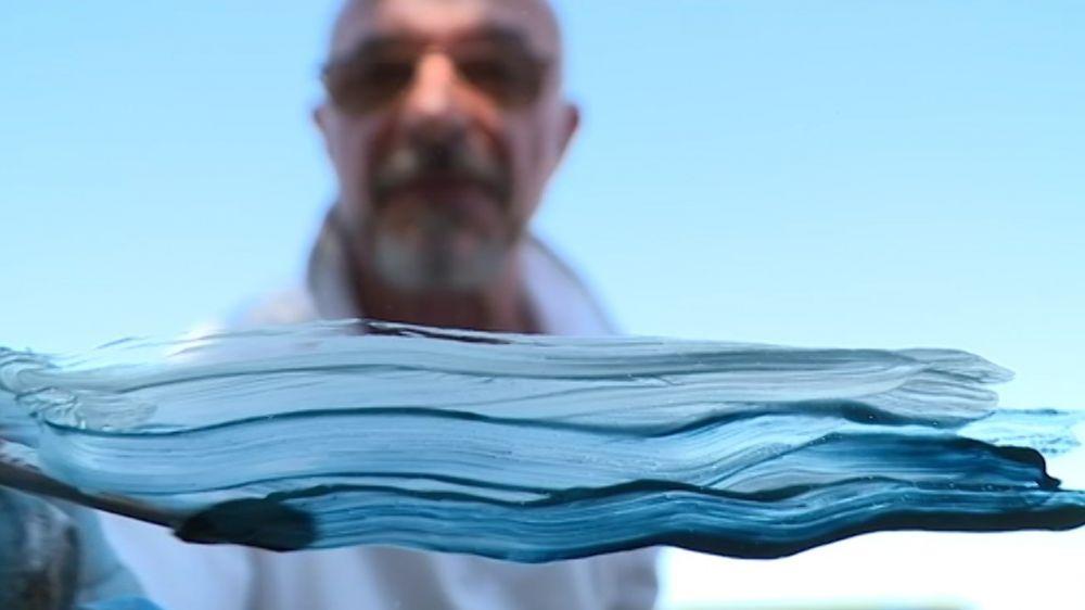 Художники из Италии приехали в Крым на пленэр вопреки санкциям