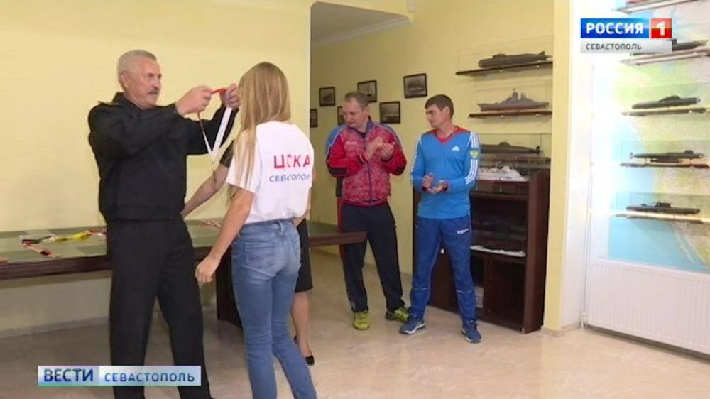 В Севастополе появится федерация водно-спасательного многоборья