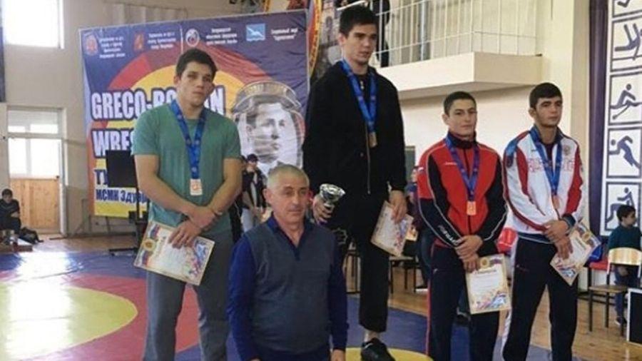 Бахчисараец Ридван Османов стал бронзовым призером «Владимирской осени»