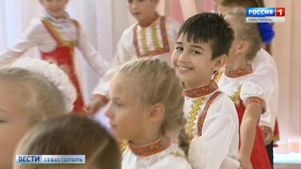 Детским коллективам Севастополя вернули звания образцовых