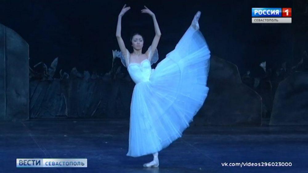 В Севастополе прошла репетиция фестиваля «ART-бухта»