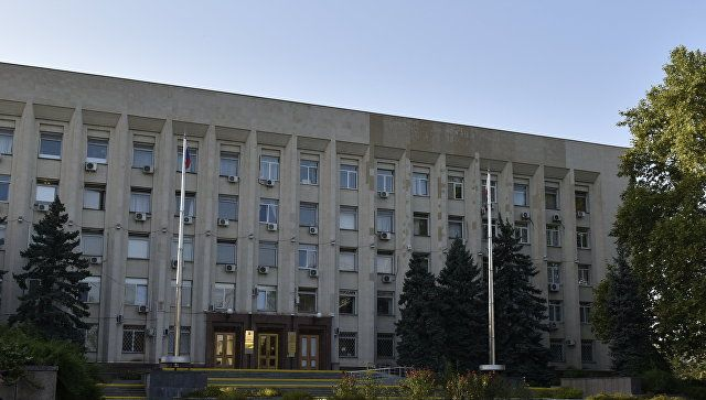 Власти Симферополя разрешили узаконить самострои