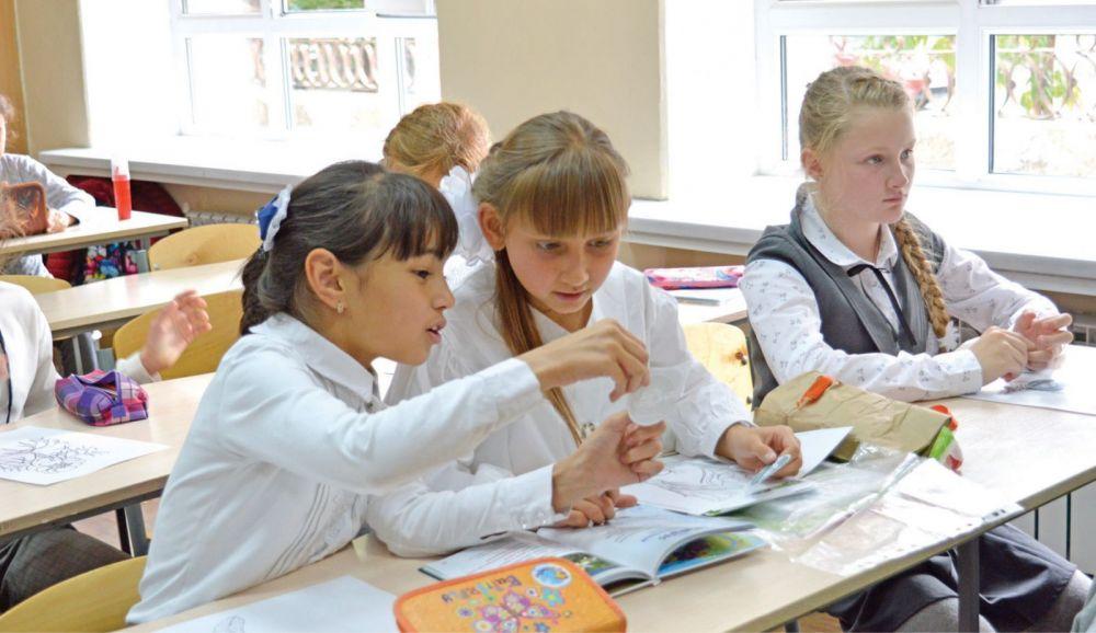 Наталья Гончарова: о частных школах и подработках для старшеклассников