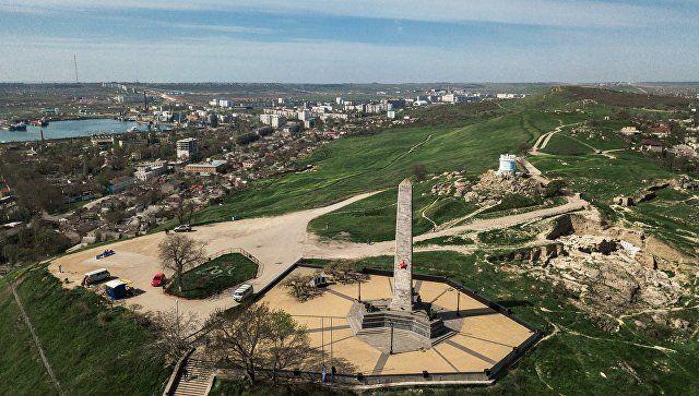 Бороздин рассказал, будет ли участвовать в конкурсе на должность мэра Керчи