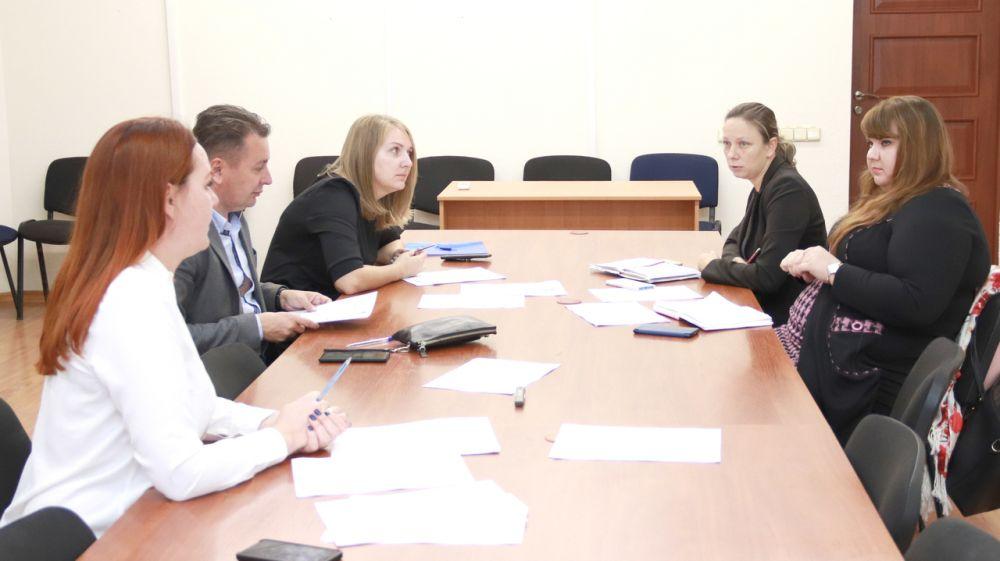 Госкомрегистр и Госкомводхоз разработали порядок взаимодействия для оперативного включения в Единый госреестр недвижимости сведений о зонах подтопления в Крыму