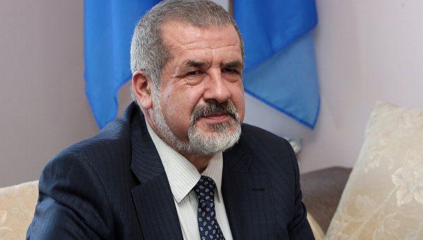 В меджлисе* отреагировали на слова спецпредставителя ОБСЕ о Крыме