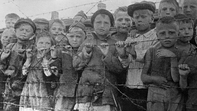Рассекречены данные о смерти почти 50 воспитанников симферопольского детского дома в годы войны