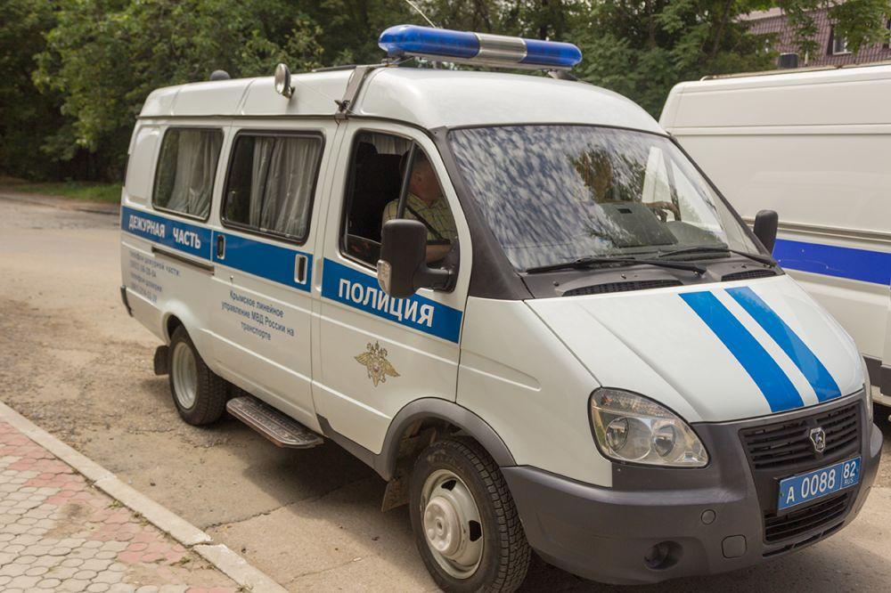 Две школьницы подрались в Крыму, а в соцсеть попало видео избиения