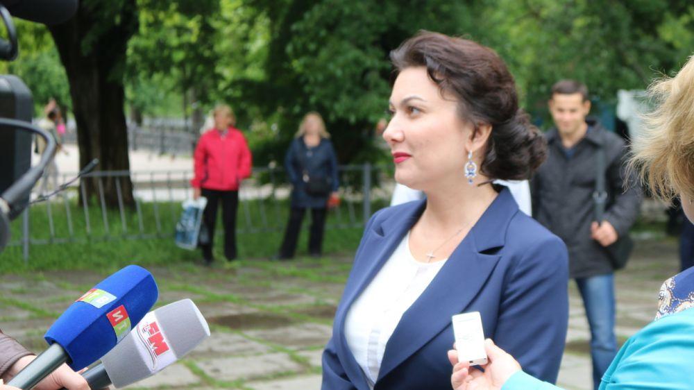 Арина Новосельская: Фестиваль «Алушта.Green» является уникальной площадкой для диалога о современной культуре, экологии и развитии общественных пространств Алушты