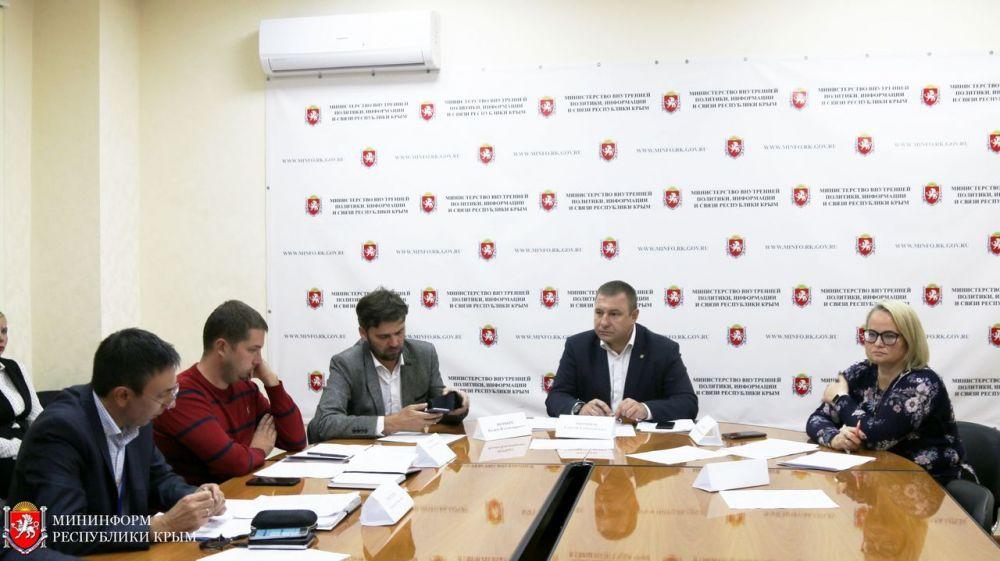 Сергей Зырянов: Все крымчане максимально проинформированы об отключении цифрового телевидения