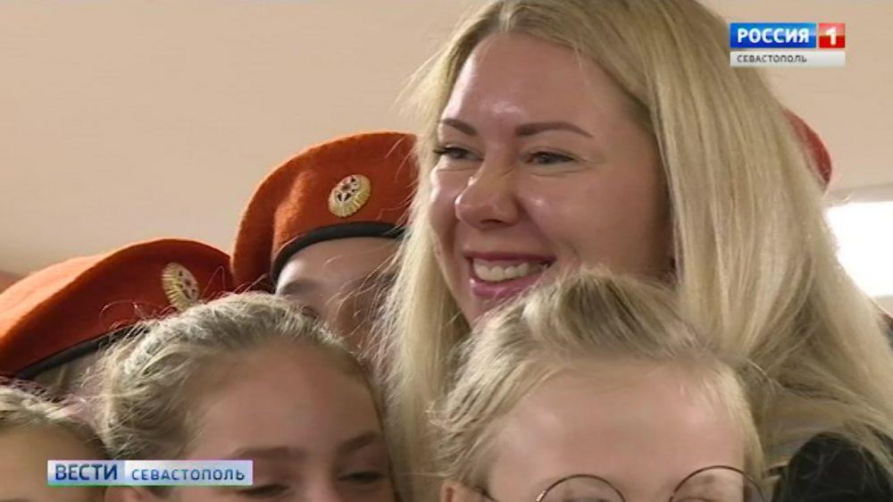 Лауреат всероссийского конкурса «Учитель года» из Севастополя собирается покорить Эльбрус
