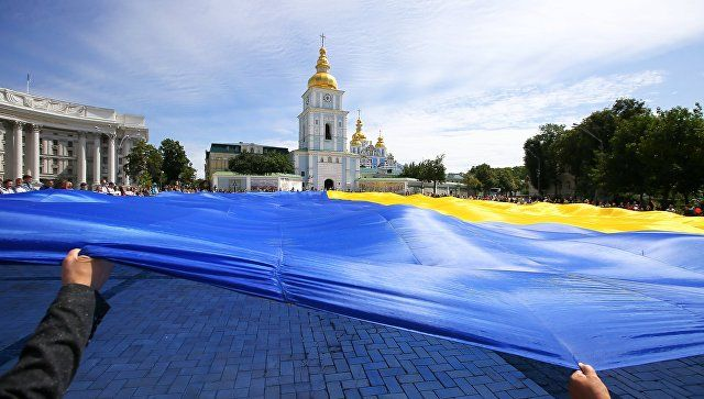 Экономика Украины почти наполовину в тени – исследование