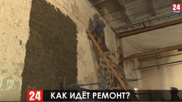 Тринадцать домов культуры до конца года отремонтируют в Крыму